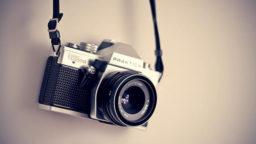 超高感度カメラ