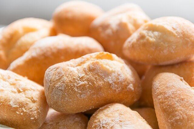 パナソニック パン焼き 器 レシピ
