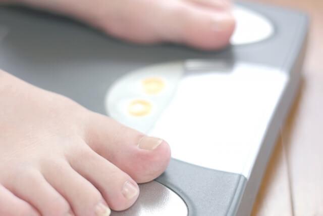 体脂肪計/体組成計