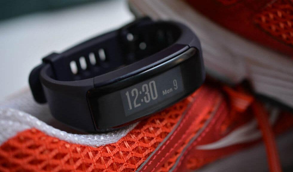 活動量計 Fitbit