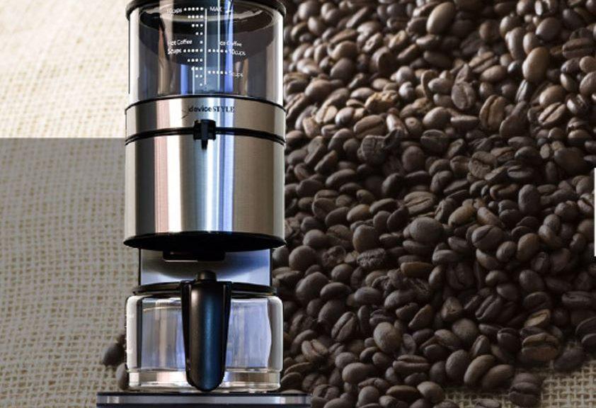 デバイスタイル コーヒーメーカー