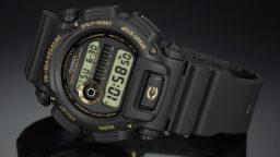 Gショック  DW-9052GBX-1A9