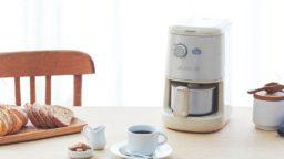 ビタントニオ コーヒーメーカー VCD-200-I/B