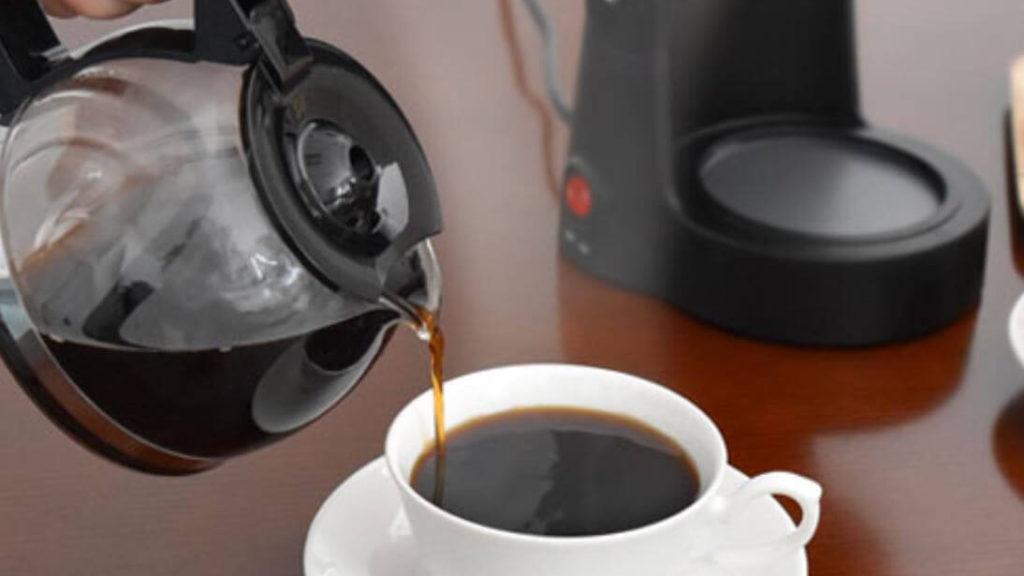 CM-100 コーヒーメーカー「リラカフェ」