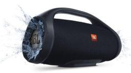 JBL Bluetoothスピーカー「BOOMBOX」