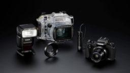 CANON APS-Cコンデジ「PowerShot G1 X Mark III」