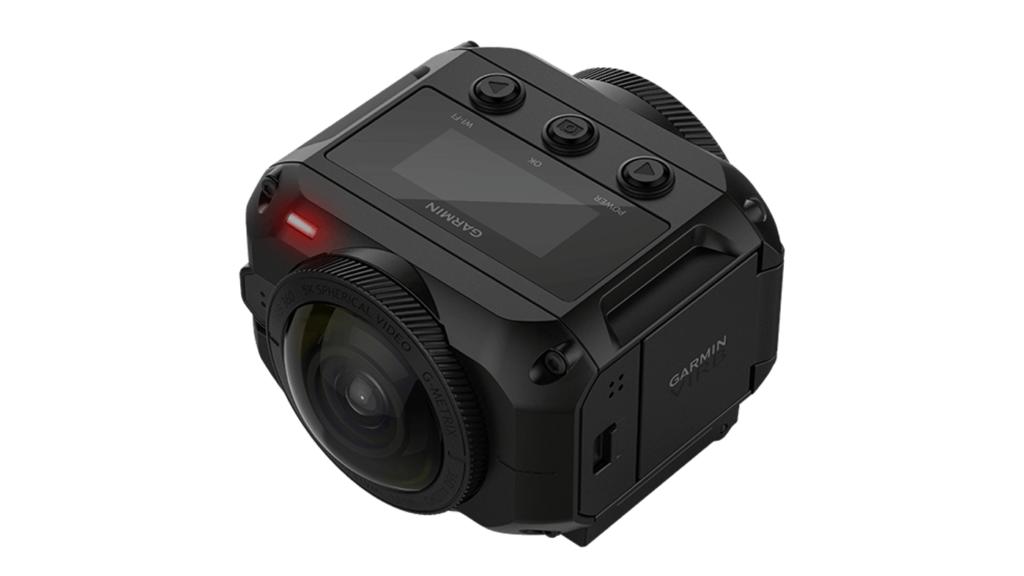 GARMIN(ガーミン) アクションカメラ VIRB 360 (