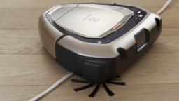 ロボット掃除機「PUREi9
