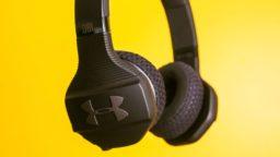 UA Sport Wireless headphone