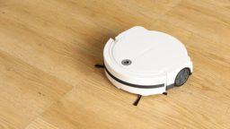 ROOMMATE ロボット掃除機